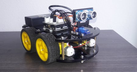 DIY - SOLAR BATTERY CHARGER | Arduino | Maker Pro