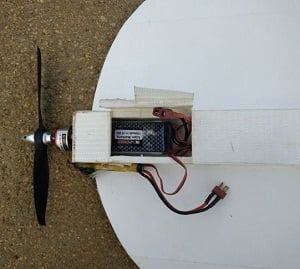 How To Make A Simple Remote Controlled Plane Custom Maker Pro