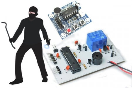 Cyber Security Projects | Maker Pro