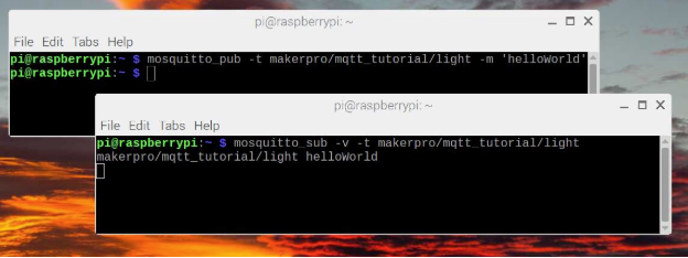 How to Install the Mosquitto MQTT Broker on a Raspberry Pi