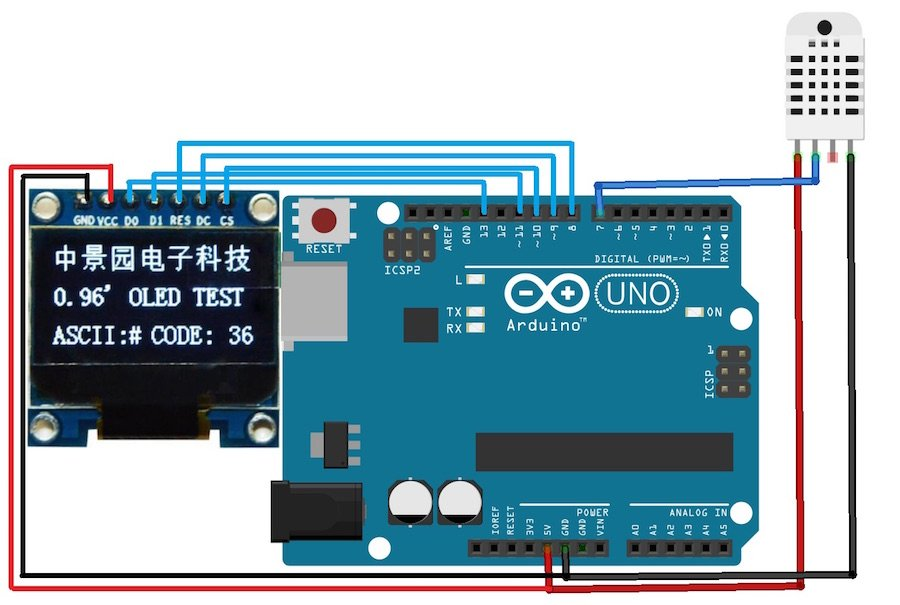 Arduino-OLED-thermometer-and-hygrometer.jpg