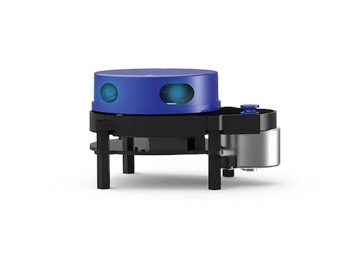 YDLIDAR X4 sensor