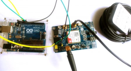 Maker pro electronics projects from concept to creation build a car tracking system with the sim808 module solutioingenieria Image collections