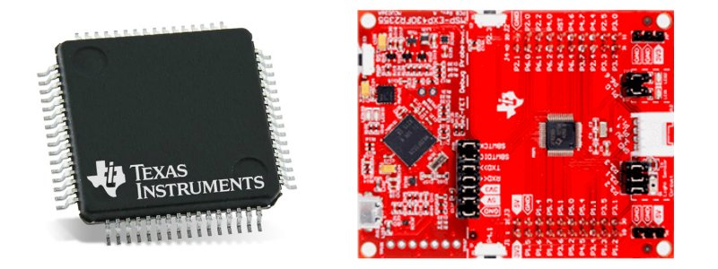 A Simple Time Trigger Scheduler for STM32 and MSP430