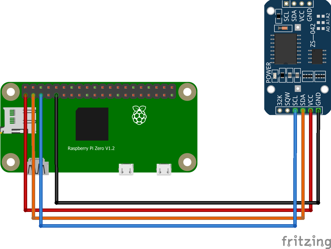 How To Add An Rtc Module To Raspberry Pi