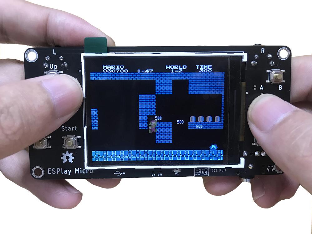 ESPlay Micro Game Console.1.jpg