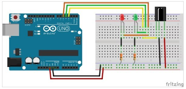 How to Make a DIY Universal Remote With Arduino | Arduino
