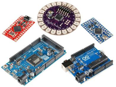 How to Choose the Right Arduino Board for Your Project