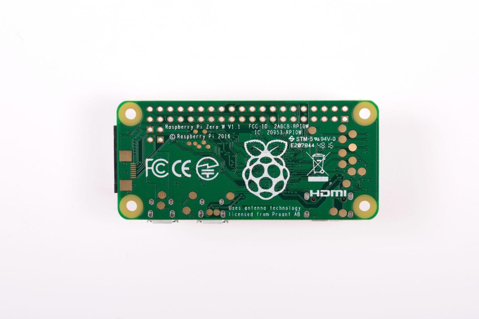 How to Get Started With the Raspberry Pi Zero W   Raspberry Pi