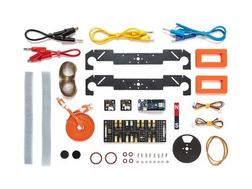 arduino science kit