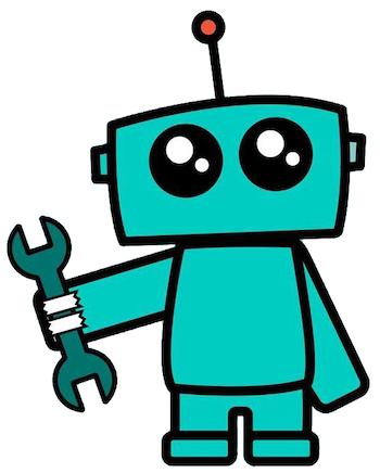 maker pro robot