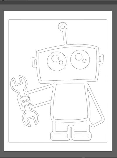 increase stroke width in illustrator