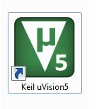keil uvision logo