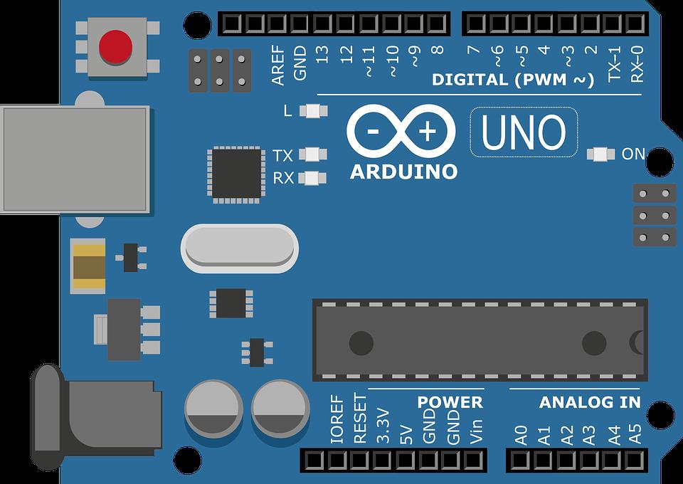 How to Make a Basic Arduino PC Oscilloscope | Arduino