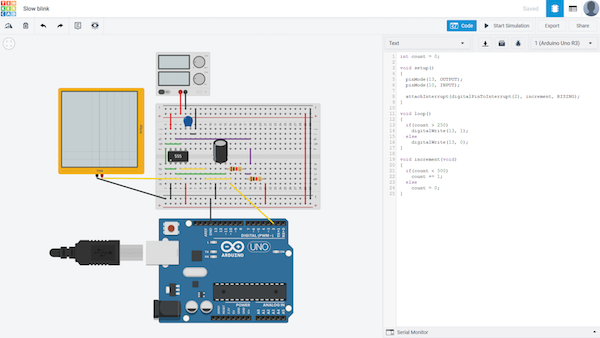 How to Design and Simulate Circuits in Tinkercad | Custom | Maker Pro