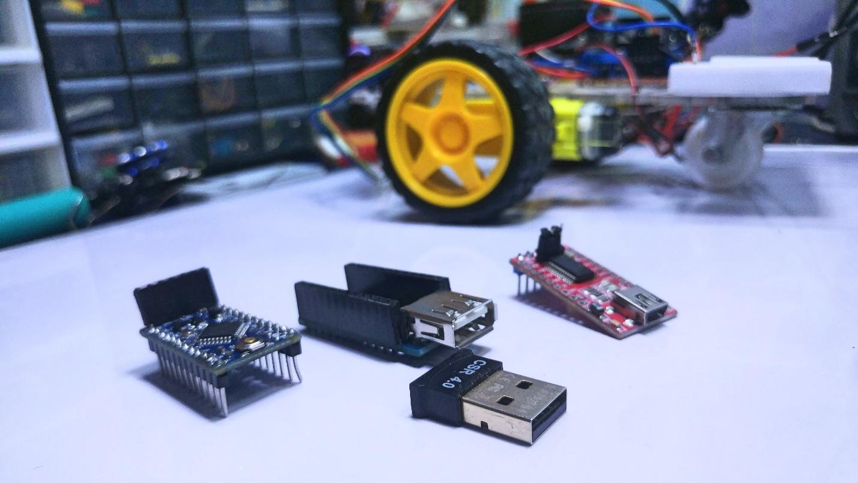 arduino robot bluetooth control hardware