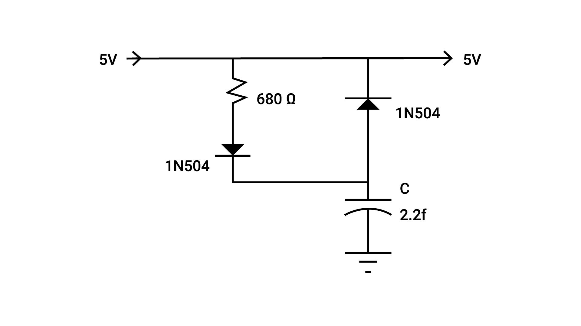 Uninterrupted Power Supply Ups Circuit Electronic Circuit Projects