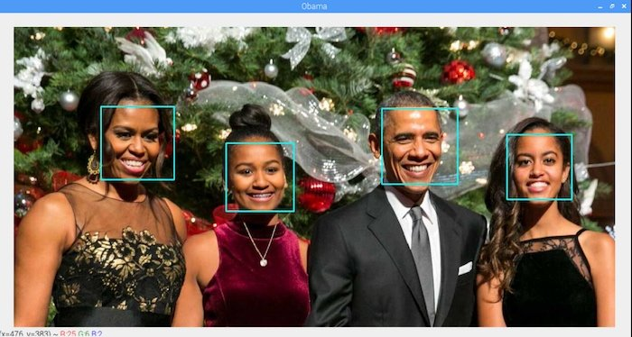 How to Set Up OpenCV on Raspberry Pi for Face Detection