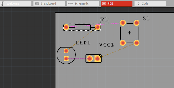 PCB design window in fritzing.png
