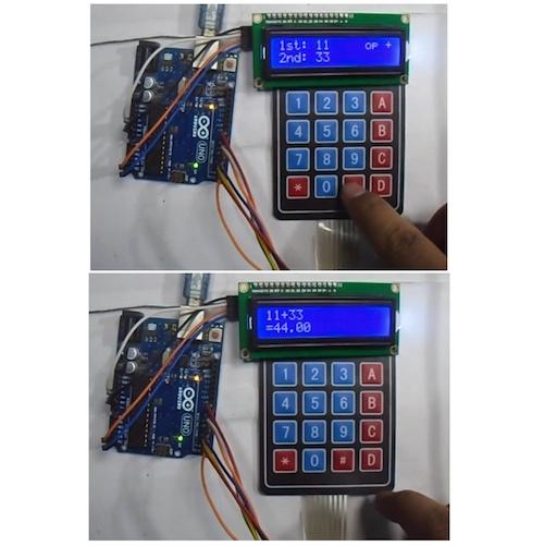 Arduino Fingerprint Door Lock With Keypad And Lcd Tech