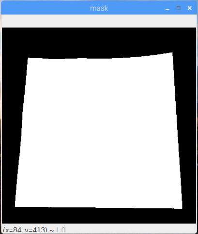 Grid Detection With OpenCV on Raspberry Pi | Raspberry Pi