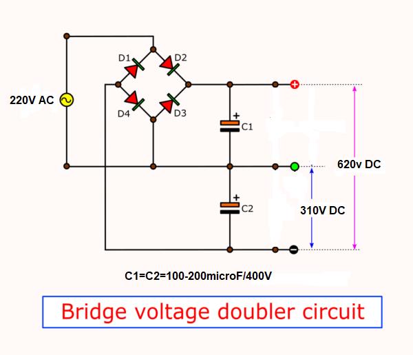 Bridge-voltage-doubler-circuit-600x515.png