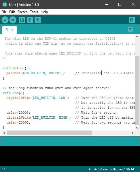 Programming ESP/NODEMCU with Arduino IDE | Arduino | Maker Pro