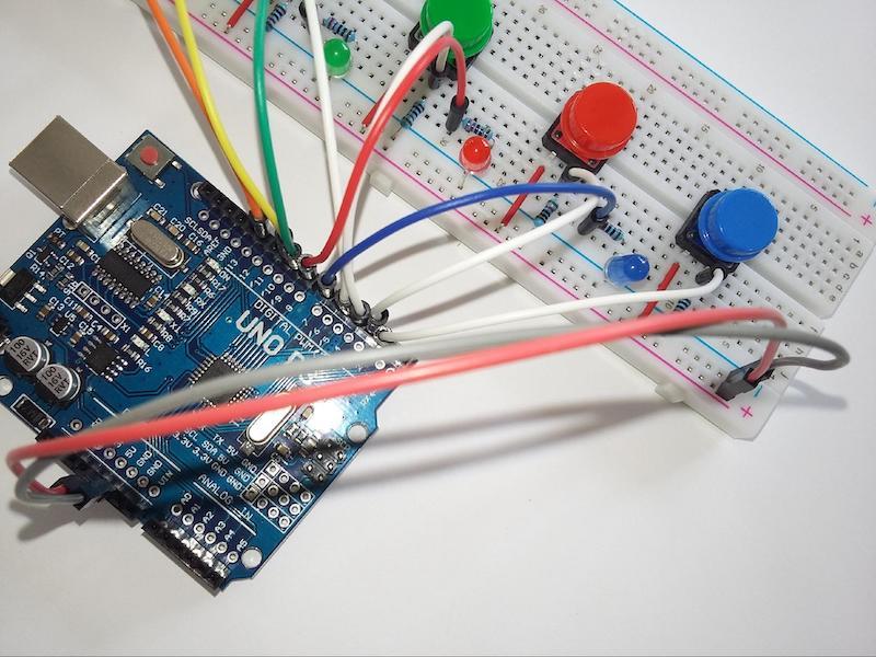 arduino memory game complete build.jpg