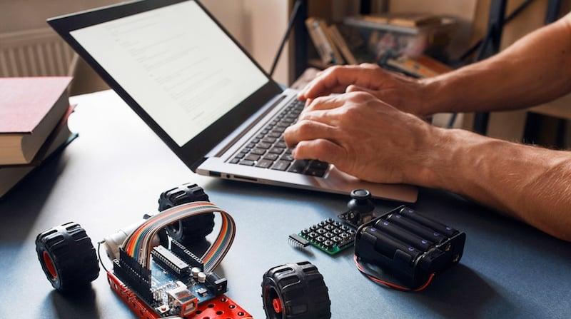Free Alternatives to Arduino IDE | Arduino | Maker Pro