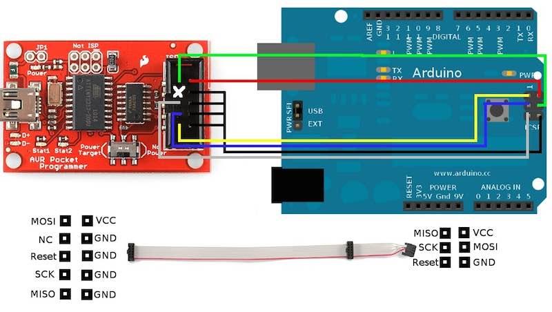 How to make an arduino clone board maker pro
