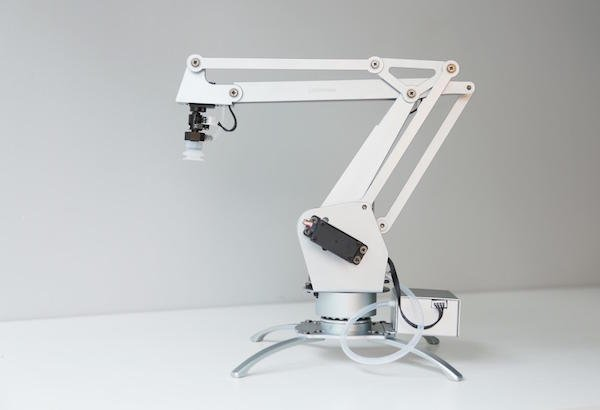 uArm metal robot arm