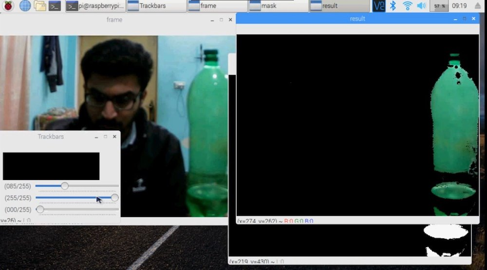 How to Create Object Detection With OpenCV and Raspberry Pi