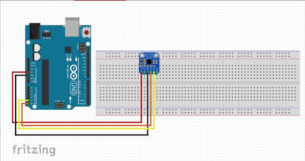 how to use a proximity sensor with an arduino uno  arduino
