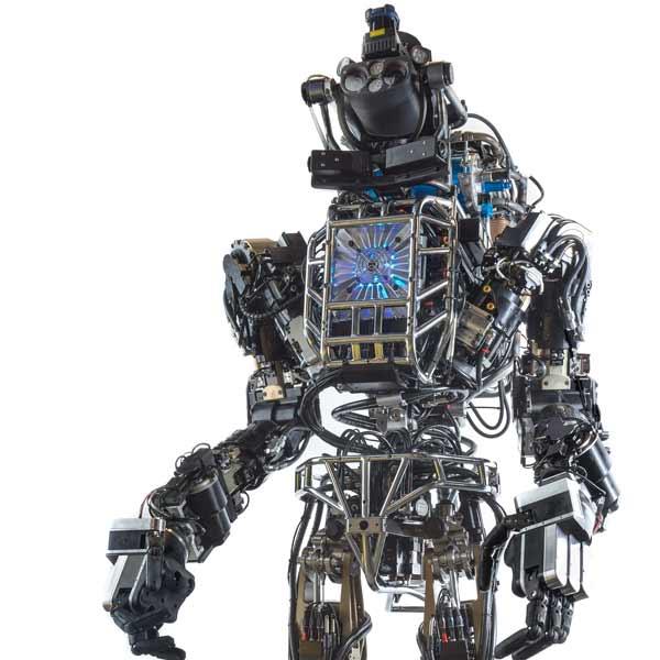 How To Make A Robot Electronics Basics Custom Maker Pro