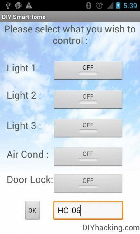 How To Automate Your Home With This Free Android