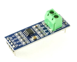 RS-485 Serial Interface