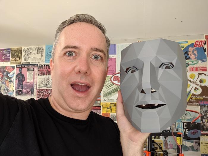 doorman 3d printed project
