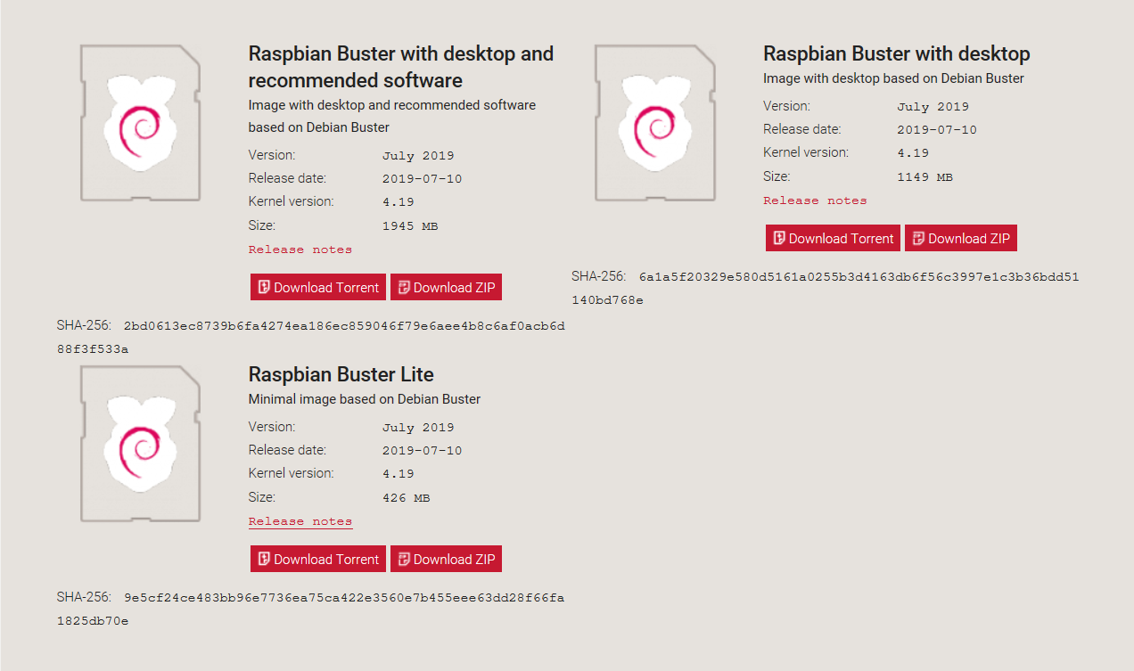 How to Install Raspbian 'Buster' on Raspberry Pi 4