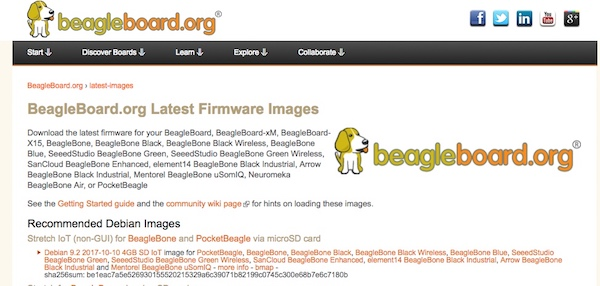 Learn How to Use PocketBeagle | BeagleBoard | Maker Pro