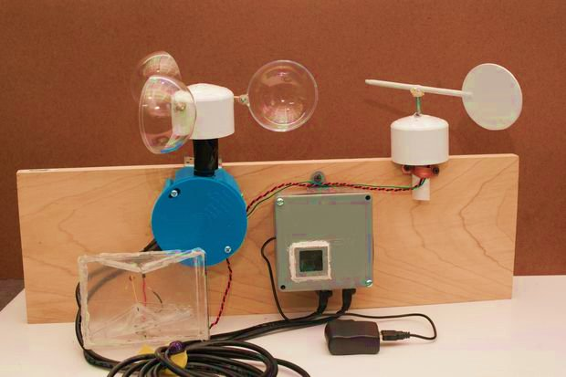 How to Build a Raspberry Pi Weather Station | Raspberry Pi