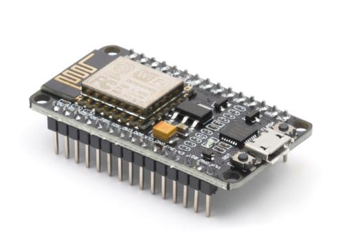 NodeMCU 12E ESP8266 Board