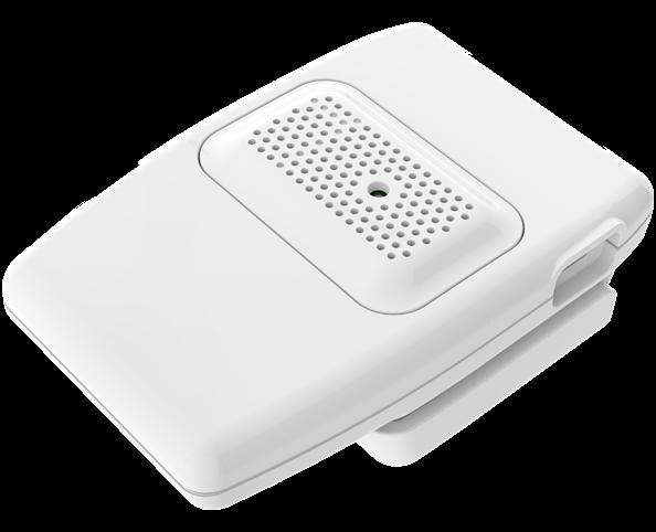 Hibou air quality monitor
