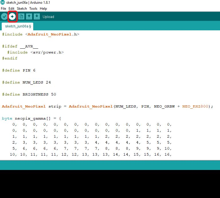Build NeoPixel Earrings Using Arduino LilyPad | Arduino | Maker Pro