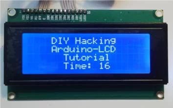 How to Connect an LCD Display to Your Arduino | Arduino | Maker Pro