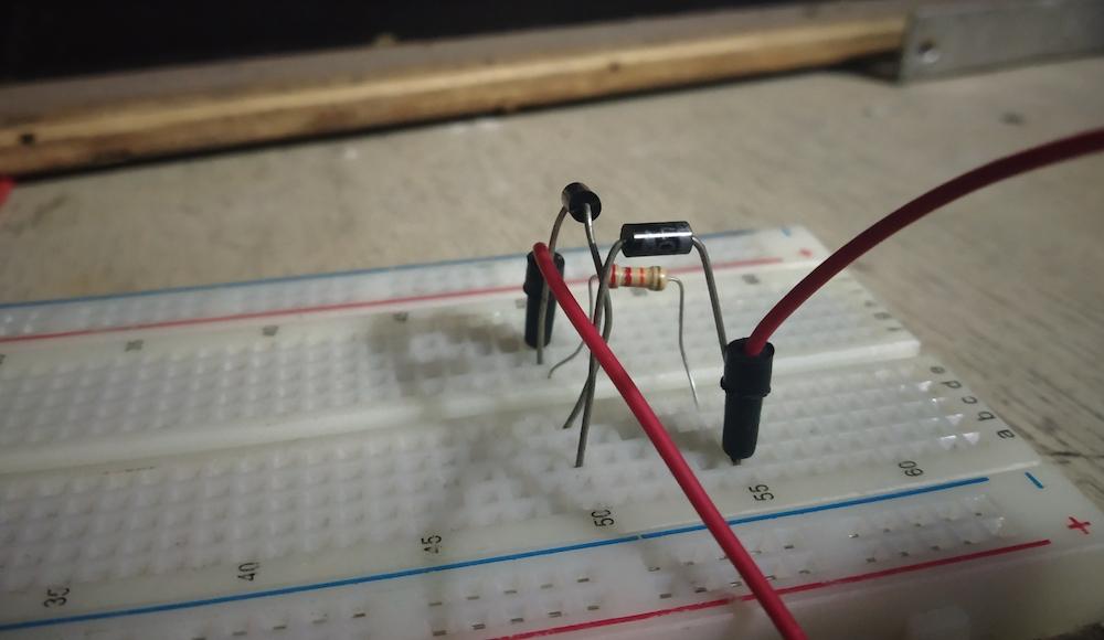 testing raspberry pi ups
