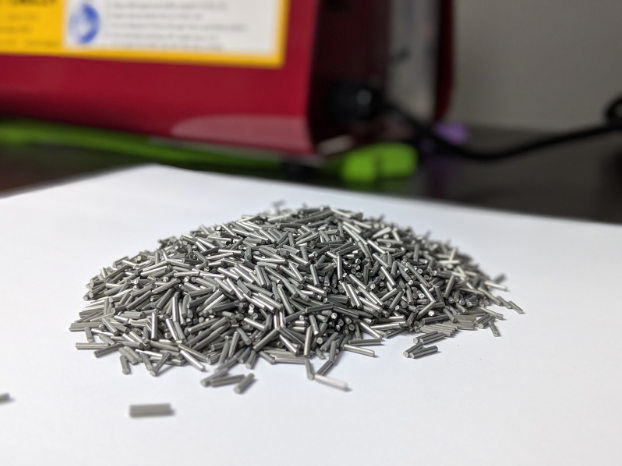 Stainless Steel Polishing media