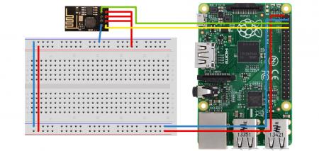 ESP8266 Tutorials | Maker Pro