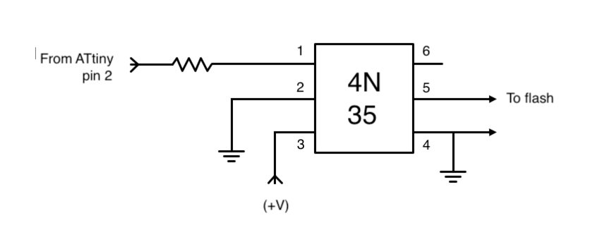 ATtiny high-speed camera trigger_connecting flash to circuit 2.jpg