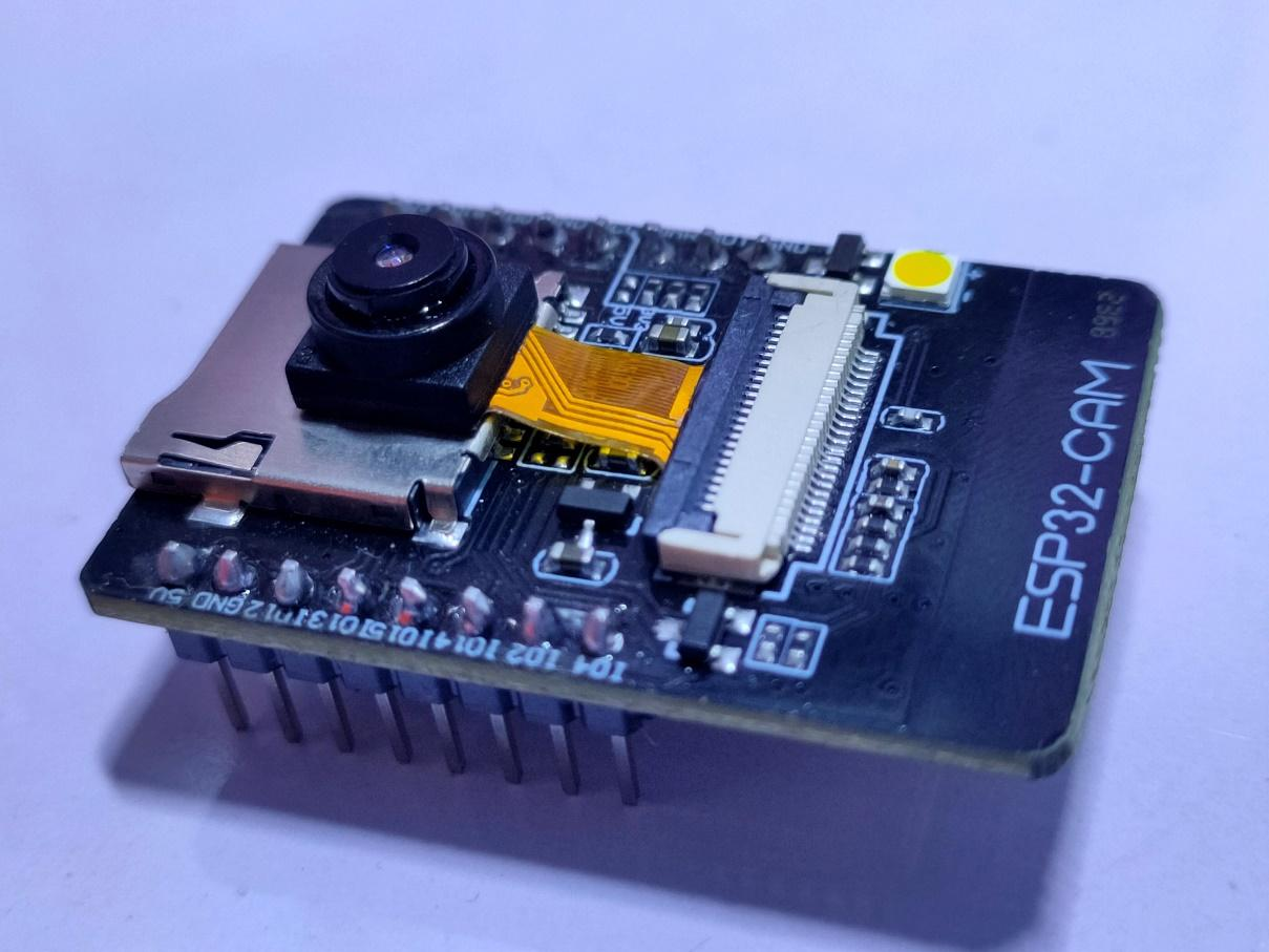 How To Build An Esp32