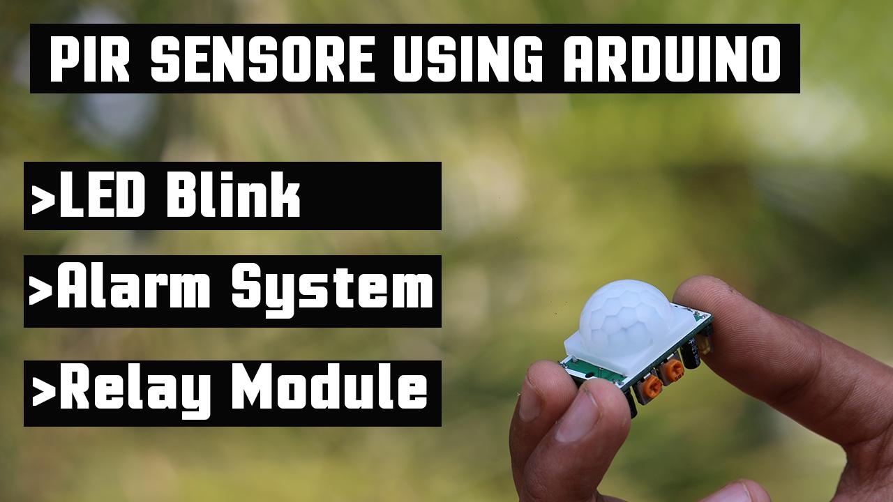 How A Pir Sensor Works Arduino Maker Pro Pircontrolledledlightsensorcircuitpng